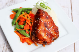 PPM Korean BBQ Chicken